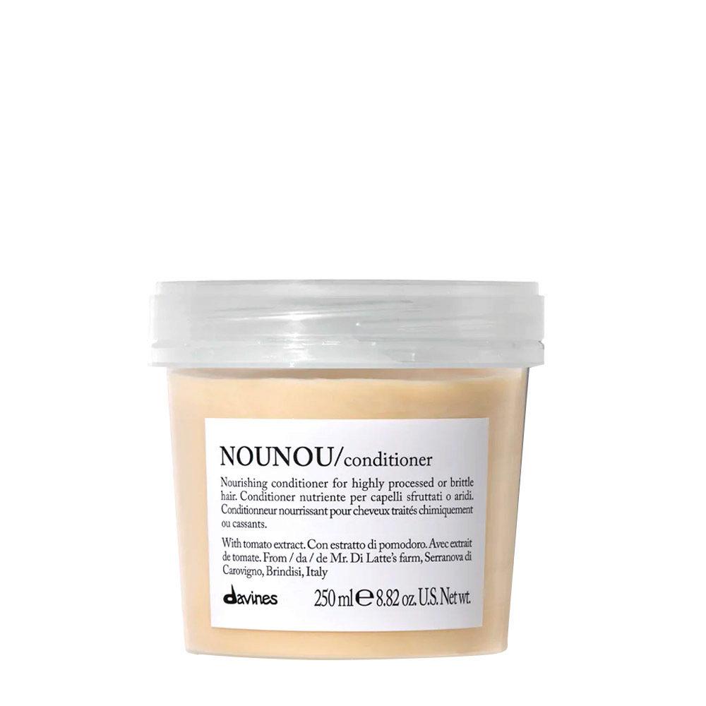 Davines Essential hair care Nounou Conditioner 250ml - Nourishing conditioner