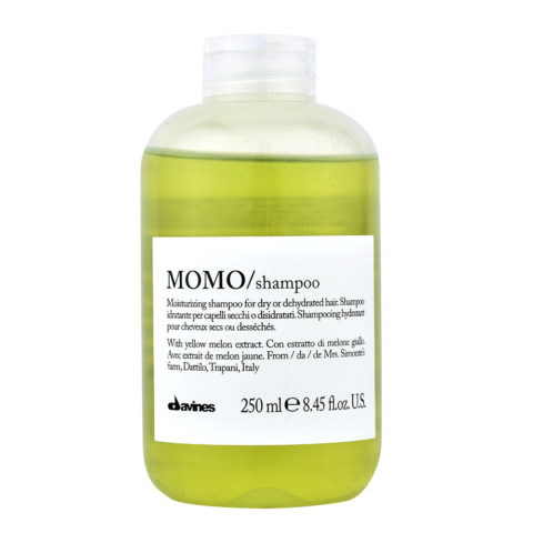 Davines Essential hair care Momo Shampoo 250ml - Moisturizing shampoo