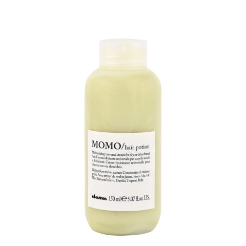 Davines Essential hair care Momo Hair potion 150ml - moisturizing cream