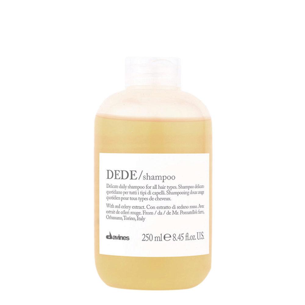 Davines Essential hair care Dede Shampoo 250ml - daily shampoo