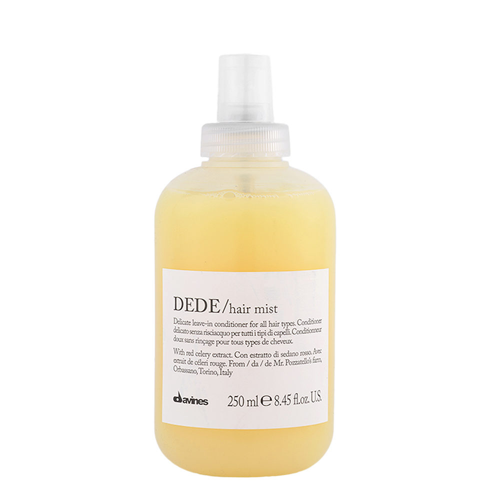 Davines Essential hair care Dede Hair Mist 250ml - Delicate leave-in conditioner