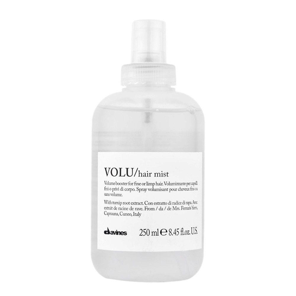 Davines Essential hair care Volu Hair Mist 250ml - volumizing spray