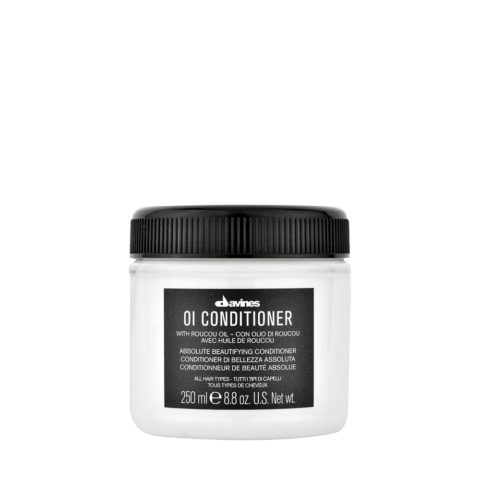 Davines OI Conditioner 250ml - multibenefit conditioner