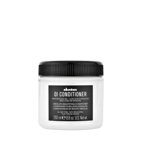Davines OI Conditioner 250ml - multibenefit conditioner