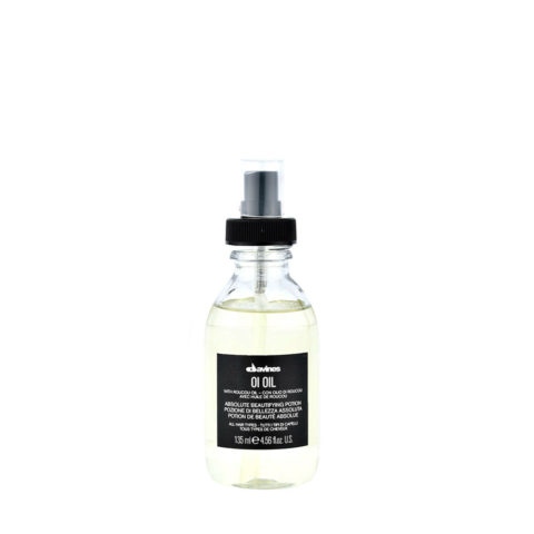 Davines OI Oil 135ml - Multifunctional treatment in oil