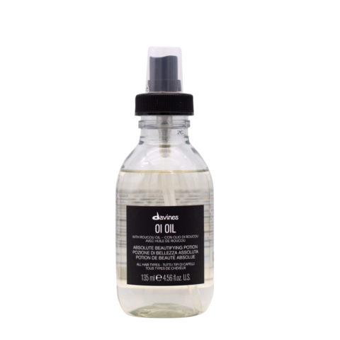 Davines OI Oil 135ml - Multifunctional treatment in oil