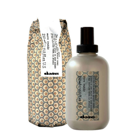 Davines More inside Sea salt spray 250ml