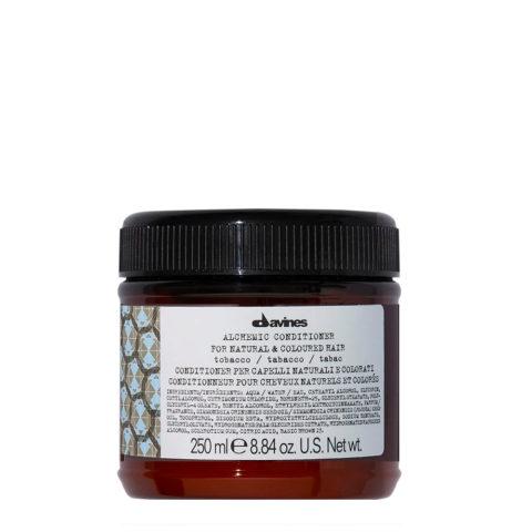 Davines Alchemic Conditioner Tobacco 250ml