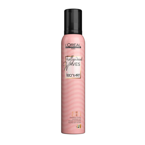 L'Oreal Tecni art Hollywood waves Spiral queen 200ml