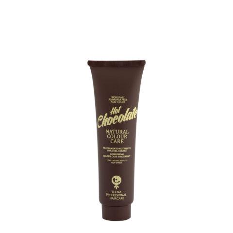 Tecna Natural colour care Hot chocolate 125ml - Coloured Mask Chocolate