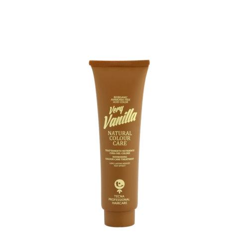 Tecna Natural colour care Very vanilla 125ml - Coloured Mask Vanilla