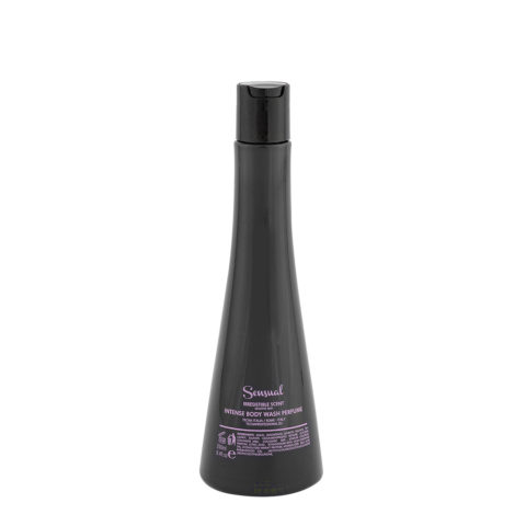 Tecna Fashion lab Sensual Intense Body Wash Perfume 250ml