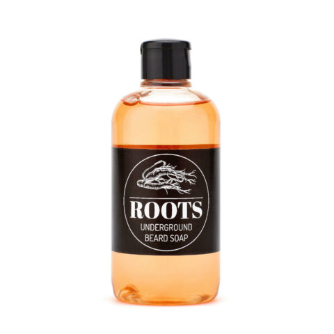 Roots Underground beard soap 250ml
