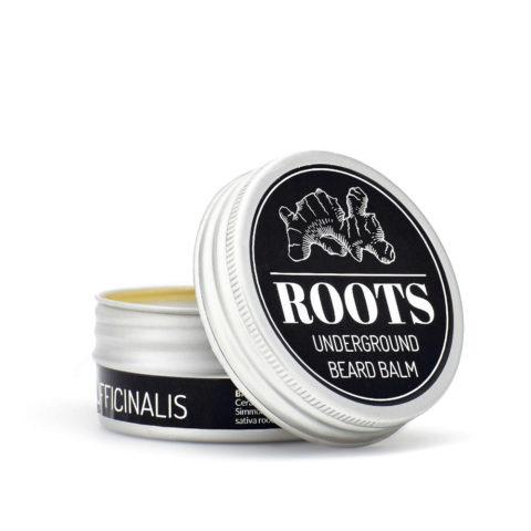 Roots Underground Zingiber Energizing beard balm 50ml