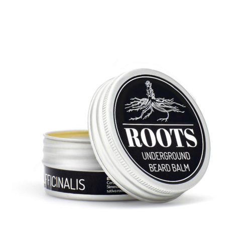 Roots Underground Valeriana Relaxing beard balm 50ml