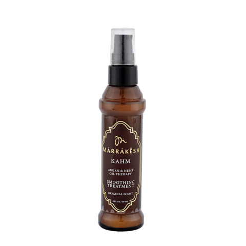 Marrakesh Kahm Smoothing treatment 60ml - hydrating detangler spray