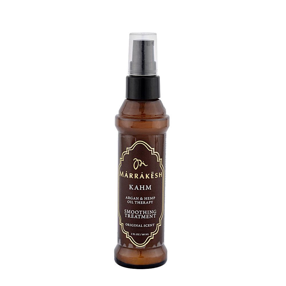 Marrakesh Kahm Smoothing treatment 60ml - hydrating detangler spray
