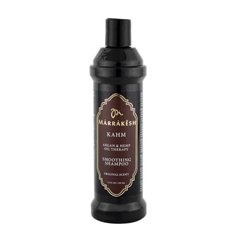 Marrakesh Kahm Smoothing shampoo 355ml - antifrizz shampoo
