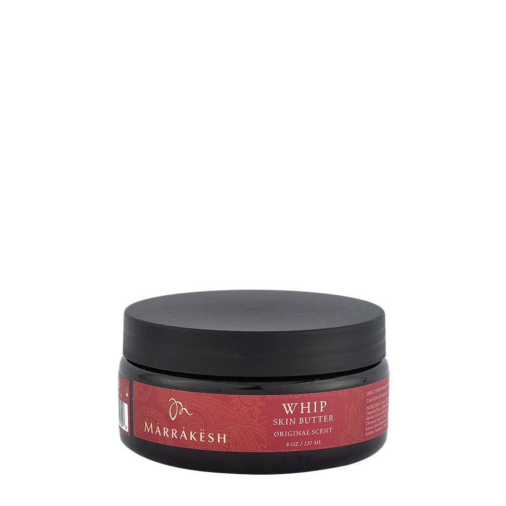 Marrakesh Whip Skin butter 237ml