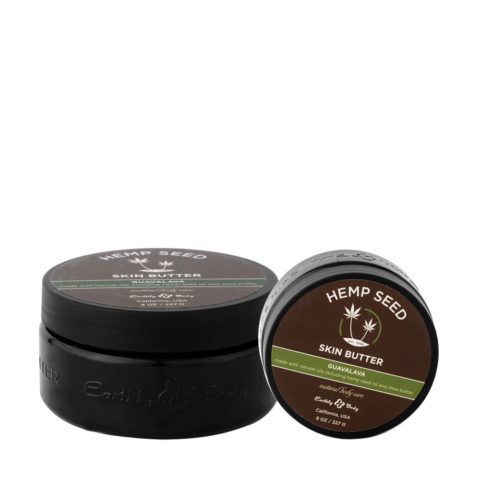 Marrakesh Hemp seed Skin butter Guavalava 227gr