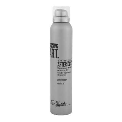 L'Oreal Tecni art Volume Morning after dust Dry shampoo 200ml
