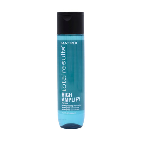 Matrix Total Results High amplify Protein Shampoo 300ml