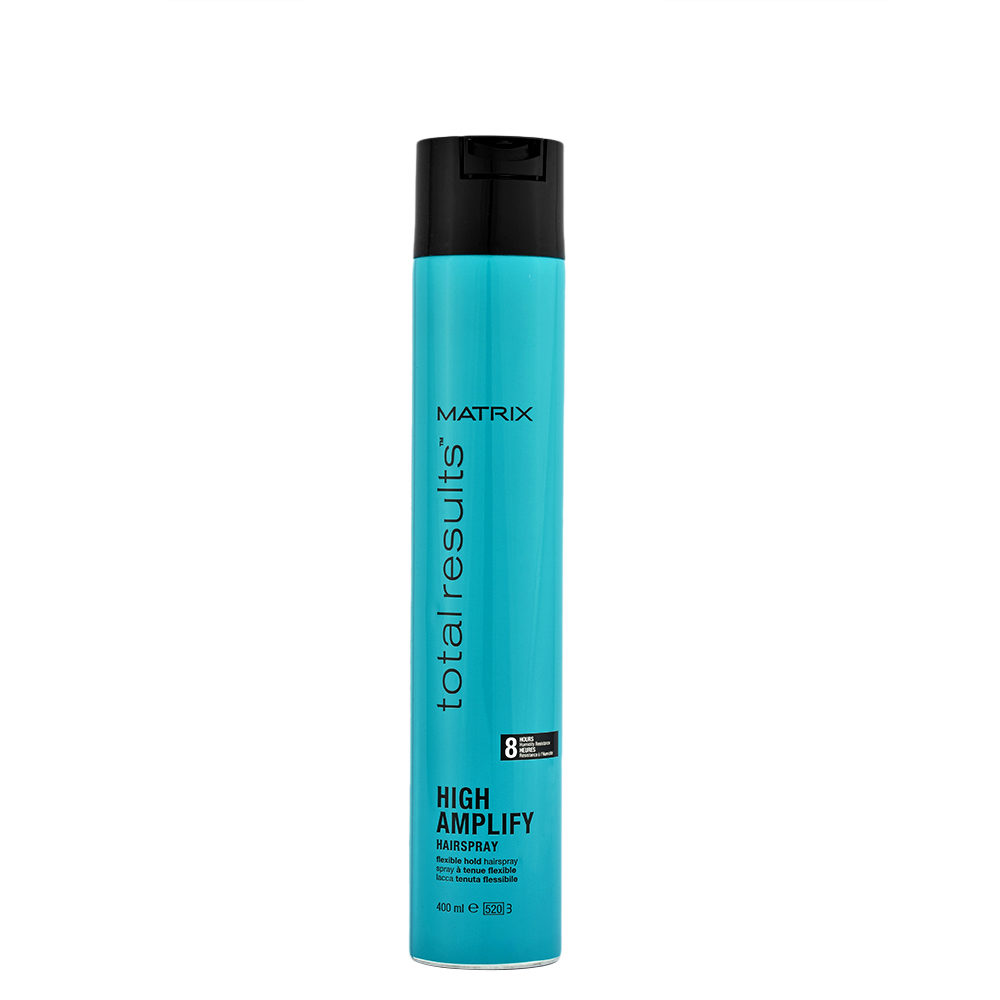 Matrix Total Results High amplify Hairspray Flexible hold 400ml