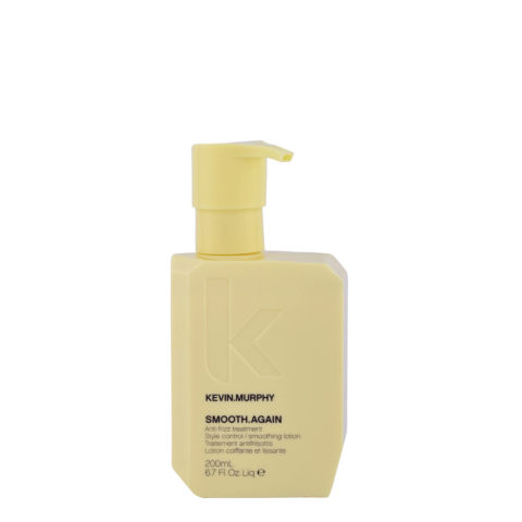 Kevin Murphy Treatments Smooth again 200ml - leave-in smoothing treatment