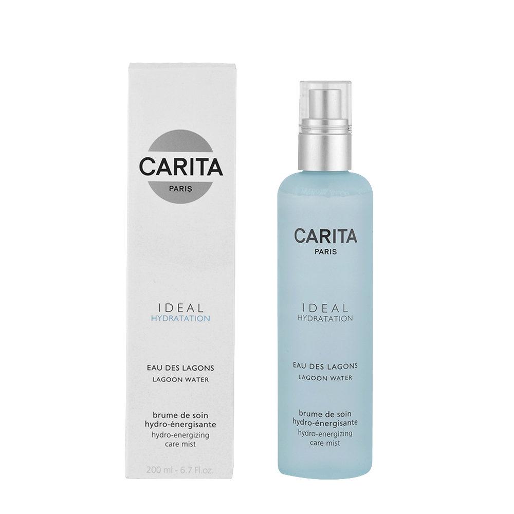 Carita Skincare Ideal hydratation Eau des lagons 200ml - hydro energizing care mist