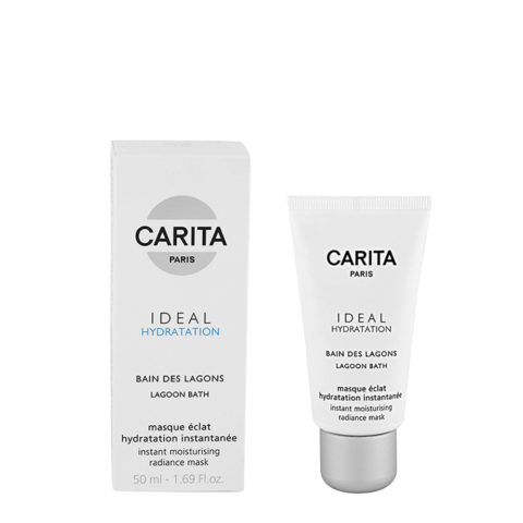 Carita Skincare Ideal hydratation Bain des lagons 50ml