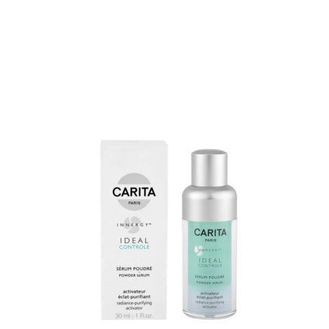 Carita Skincare Ideal controle Serum poudré 30ml