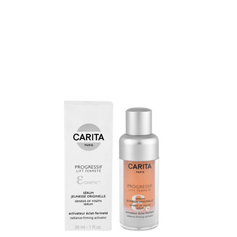 Carita Skincare Progressif Lift fermeté Serum jeunesse originelle 30ml