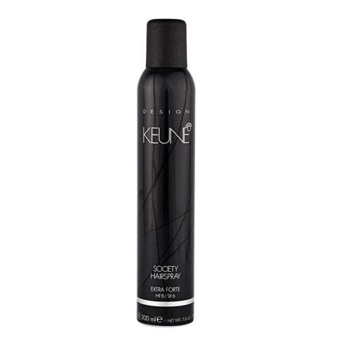 Keune Design Styling fix Society hairspray extra forte 300ml