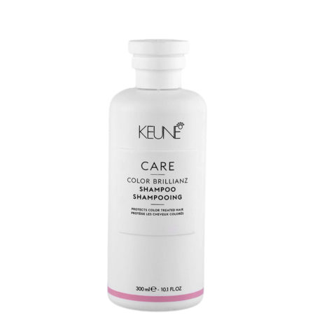 Keune Care line Color brillianz Shampoo 300ml - Colored Hair Shampoo