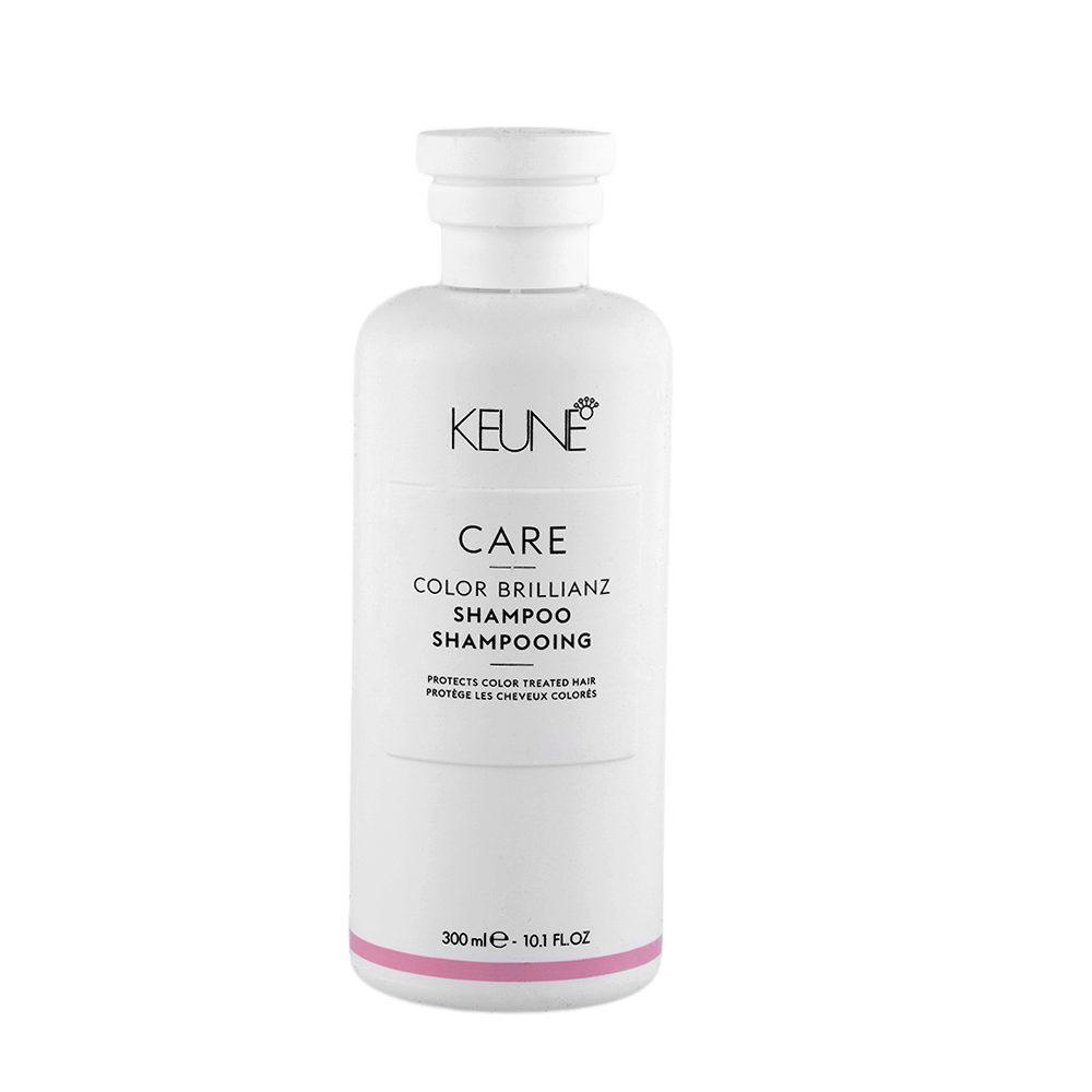 Keune Care line Color brillianz Shampoo 300ml - Colored Hair Shampoo