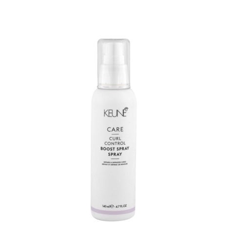 Keune Care line Curl Control Boost Spray 140ml