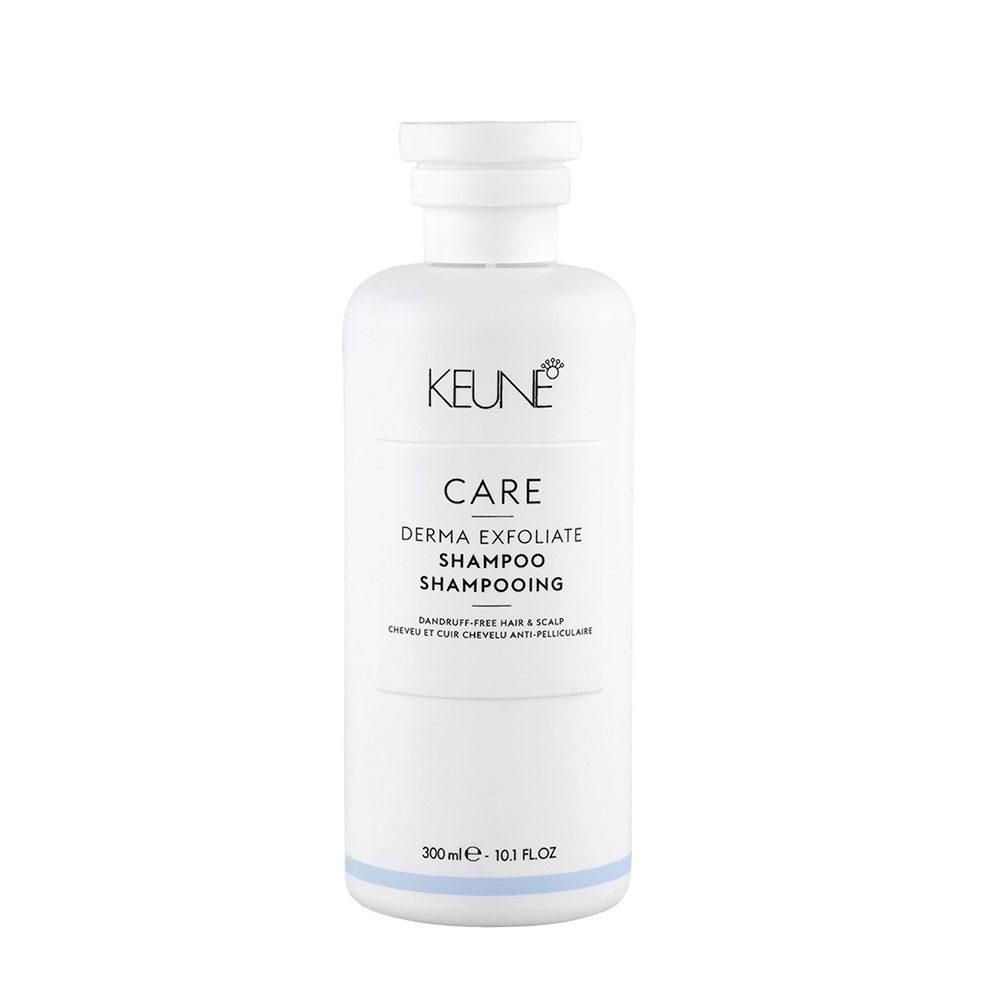 Keune Care line Derma Exfoliate Shampoo 300ml - antidandruff shampoo