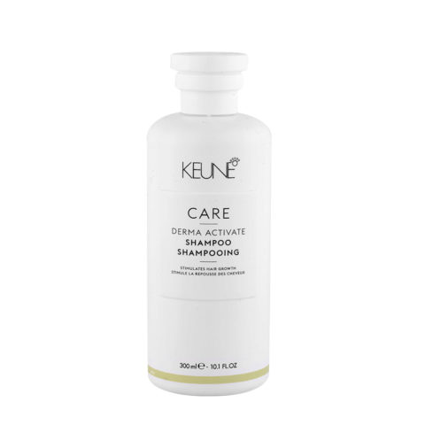 Keune Care line Derma Activate shampoo 300ml - Anti Fall Shampoo