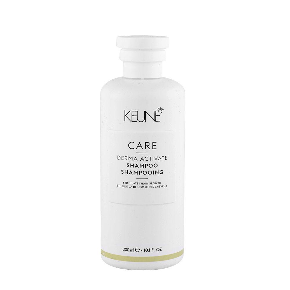 Keune Care line Derma Activate shampoo 300ml - Anti Fall Shampoo