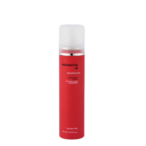 Medavita Lenghts Hairchitecture Strong hold hairspray  75ml