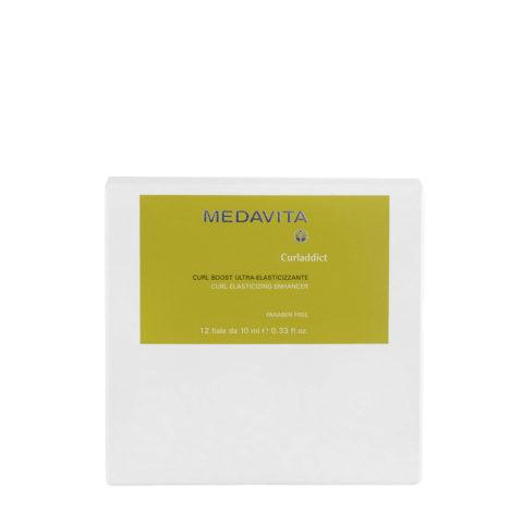 Medavita Lenghts Curladdict Curl elasticizing enhancer 12x10ml
