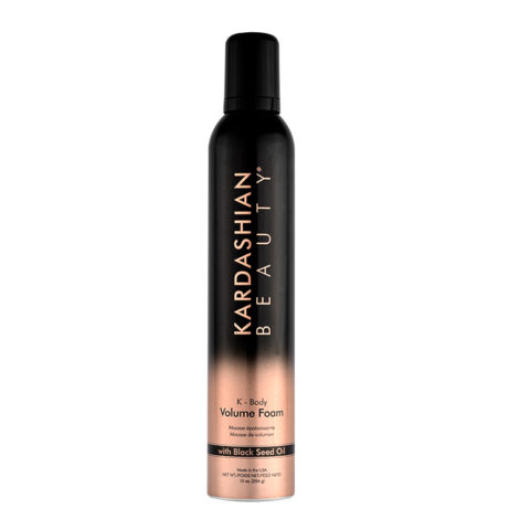 Kardashian beauty K-body Volume foam 284gr