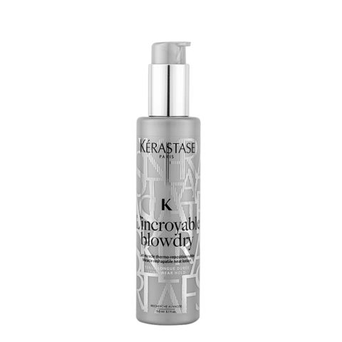 Kerastase Styling L'incroyable blowdry 150ml - reshapable heat lotion