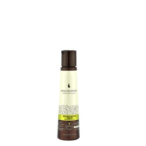 Macadamia Weightless moisture Conditioner 100ml