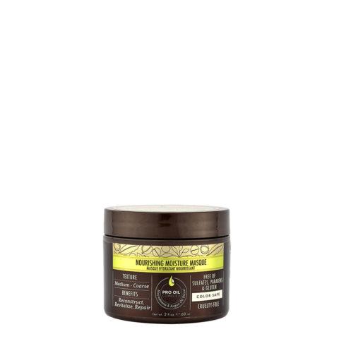 Macadamia Nourishing moisture Mask 60ml