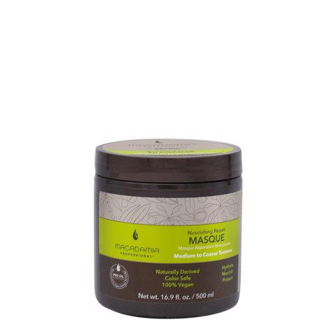 Macadamia Nourishing Repair Masque For Damaged Hair 500ml