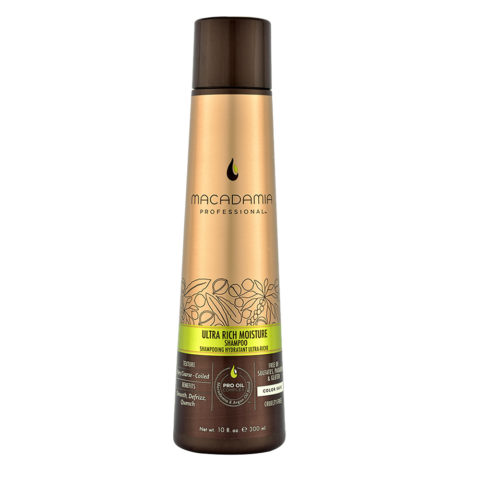 Macadamia Ultra rich moisture Shampoo 300ml