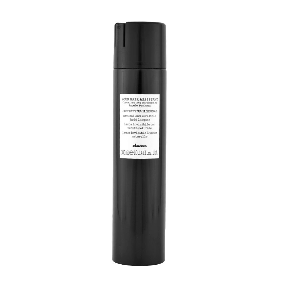 Davines YHA Perfecting hairspray 300ml - medium hold