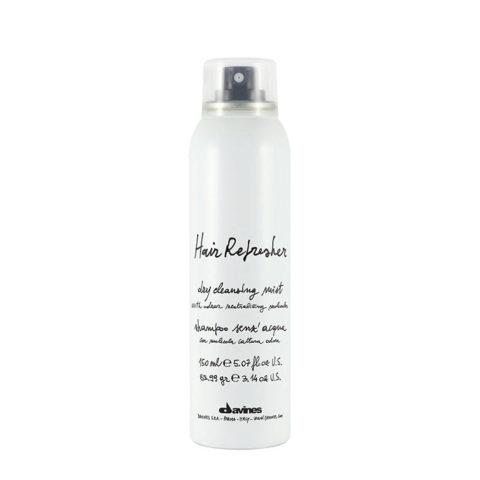 Davines Hair Refresher Dry shampoo 150ml