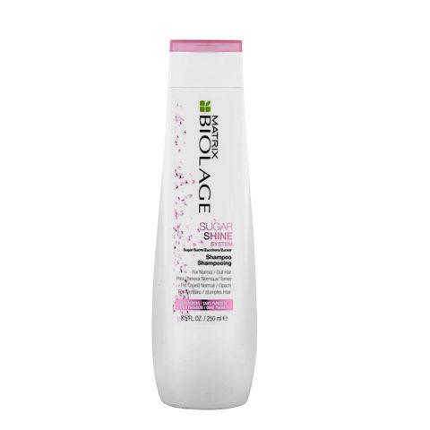 Biolage Sugar shine Shampoo 250ml